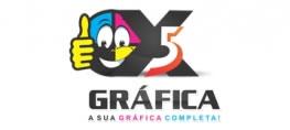 Gráfica X5